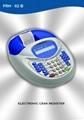 Fiscal Cash Register FRM02
