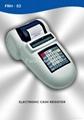 Fiscal Cash Register FRM03