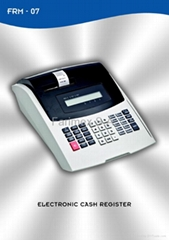 Fiscal Cash Register FRM07
