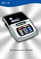 Fiscal Cash Register FRM09