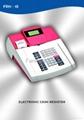 Fiscal Cash Register FRM10