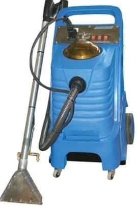 commercial carpet steamer machine