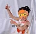EVA動物玩具面具  5
