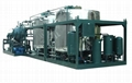 Series JZS Engine oil regeneration system/ waste oil recycling/fuel oil purifier