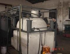Series JZC Engine oil Regeneration Device
