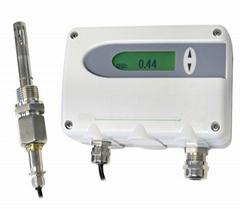 Series NKEE Moisture detector