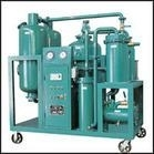 Series TYA Lubricating oil purifier