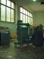 Series BZ Insulating oil regeneration device