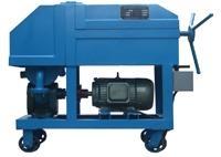 PF Plate-Press oil purifier