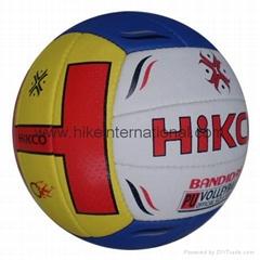 Volley Balls.