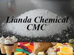 Food Grade CMC