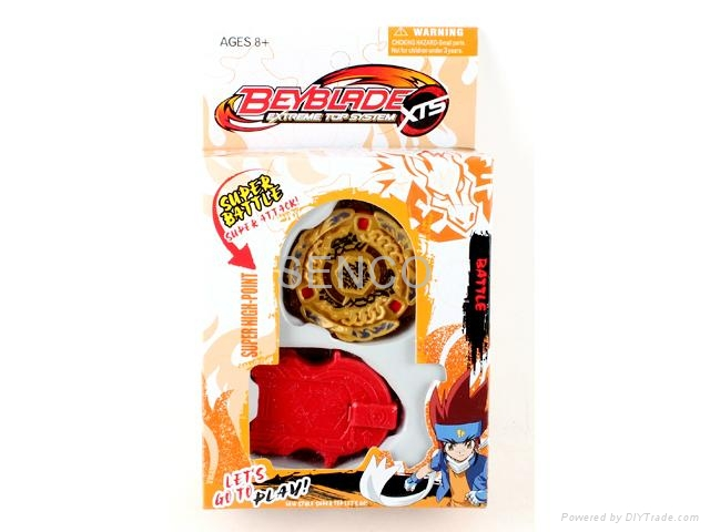 Beyblade Spin tops 4