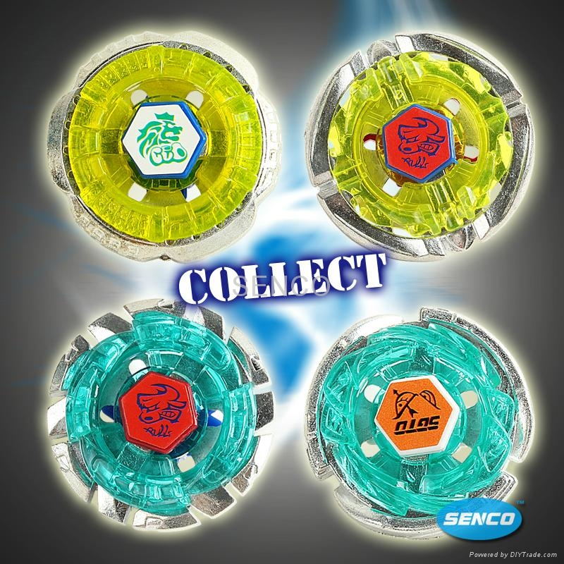 Beyblade Spin tops 5