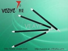 magnetic roller for laser compatible toner cartridge