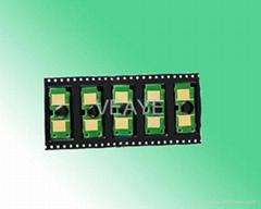 Q2613A toner cartridge chip for HP Laser Jet 1300