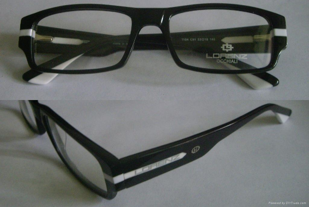 Female acetate optical glasses - 5701 - OEM (China ...