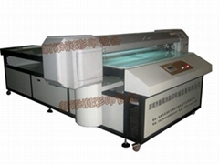 大幅面天花板高速印刷机