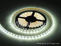 LED High Light Soft Strip Light SM-Y5050FS48-F12V