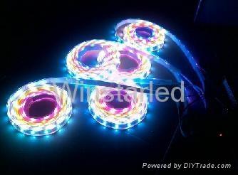 LED High Light Soft Strip Light SM-Y3528FS120-F12V 1