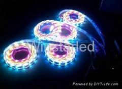 LED High Light Soft Strip Light SM-Y3528FS120-F12V