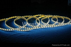 LED STRIP LIGHT SM-Y3528FS30-F12V