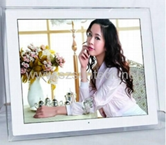 17 inch Digital Photo Frame with media function