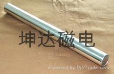 強磁棒 強力磁棒廠家淄博坤達磁電