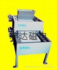 高強多級干式除鐵機廠家淄博坤達磁電