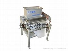 高梯度强磁选机厂家淄博坤达磁电