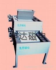 石英砂磁选机厂家淄博坤达科技