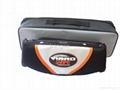 TV hot massage belt