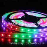 Magic RGB LED Strip Light