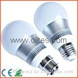 3w LED Globe Bulb Light