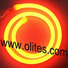 Color Jacket LED Neon Flex Light 12V 24V120V 240V