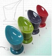 USB陶瓷香薰炉
