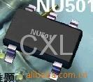 NU501专为LED设计的芯片IC 高精度恒流IC