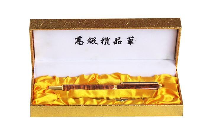 黃花梨鋼筆  1