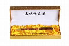 黃花梨鋼筆
