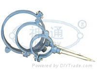 PP靜音排水管(管卡) 1