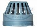 PP靜音排水管(透氣帽)