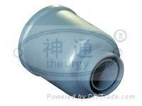 PP靜音排水管(圓形地漏) 1