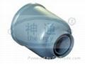 PP靜音排水管(圓形地漏)