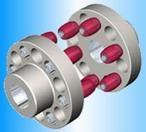 ZL、ZLD型弹性柱销齿式联轴器