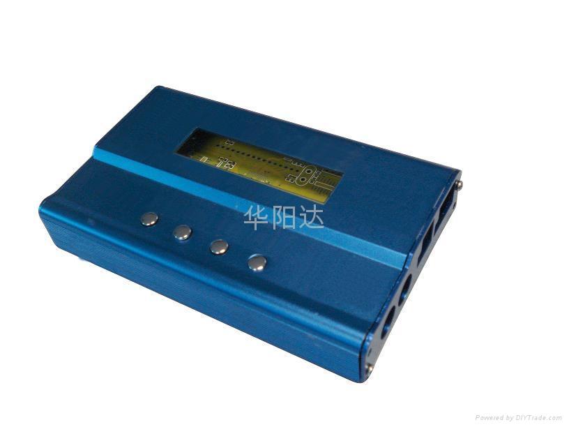 平衡充电器铝合金外壳