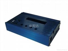 BC6遥控模型平衡充电器外壳