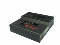 B6AC+遥控模型充电器铝合金外壳