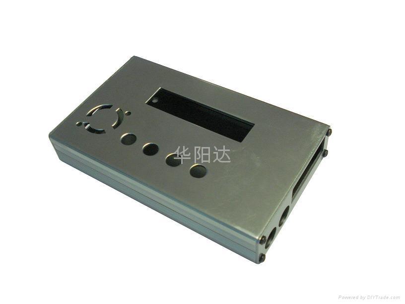 b6v8充电器铝合金外壳