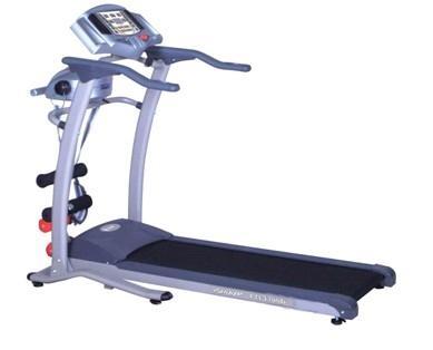 電動跑步機FTL3705D 1