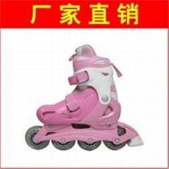 思比特儿童輪滑鞋XLH0716