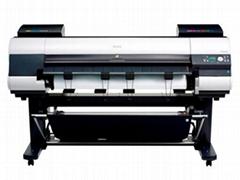 佳能canon8310大幅面打印机
